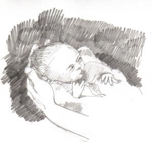 baby isaac