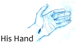 his hand title