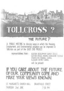 tollcross